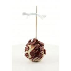 Кейк попсы в шоколадной глазури