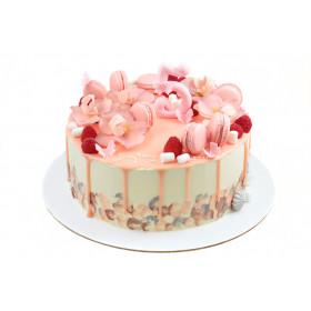Торт для девочки на 5 лет