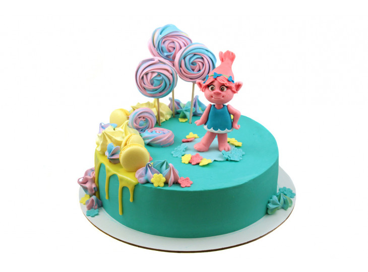 Торт Тролли