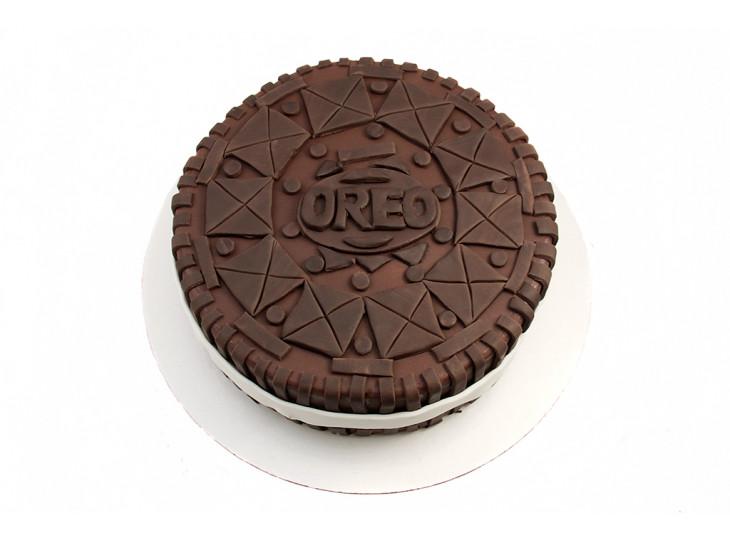 Торт Орео