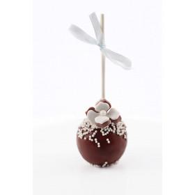 Кейк попсы Шоколадные
