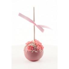 Кейк попсы с цветами