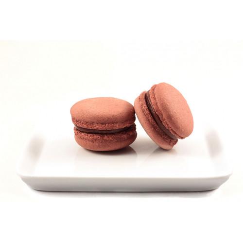 Макаронс Шоколадные