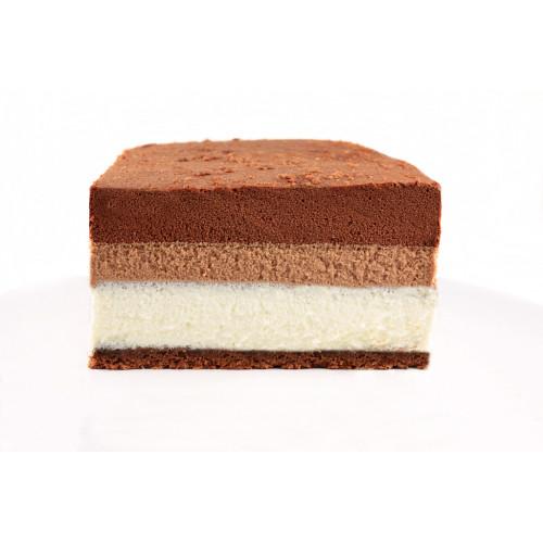 Начинка Три шоколада