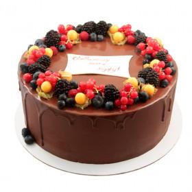 Торт для папы и мужа