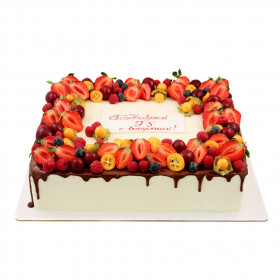 Торт для Выпускников