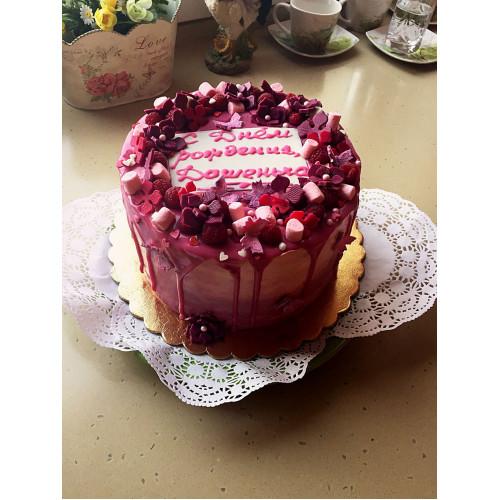 Торт Безглютеновый