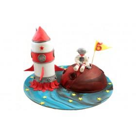 Торт Космос Марс