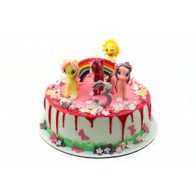 Торт Май Литл Пони