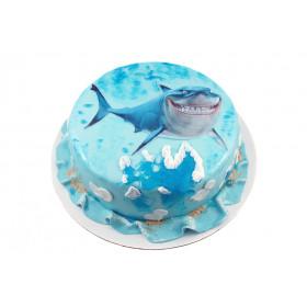 Торт В поисках Немо