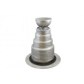 Торт для хоккеиста Кубок НХЛ