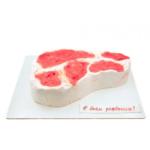 Прикольные торты Мясо