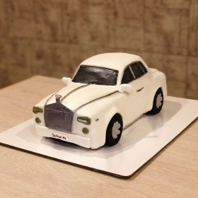 Торт Bentley