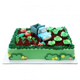 Торт Уборочная Пора