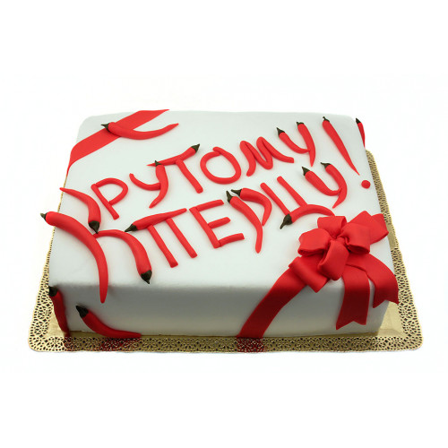 Торт для мужчин